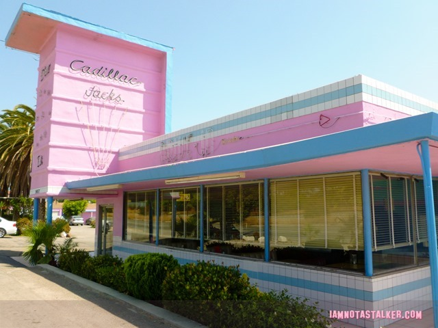 Pink Motel Cadillac Jacks Vanderpump Rules (1 of 22)