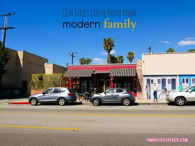 18th Street Coffee House Modern Family (4 of 10)