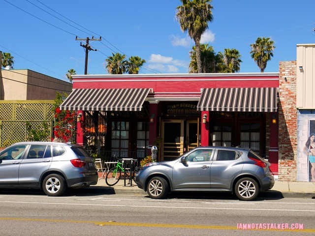 18th Street Coffee House Modern Family (5 of 10)
