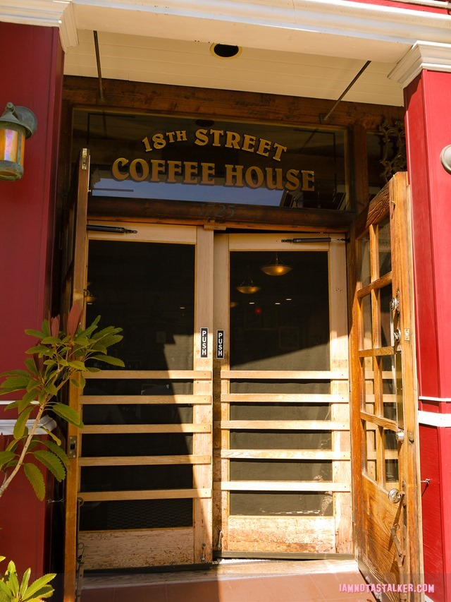 18th Street Coffee House Modern Family (7 of 10)