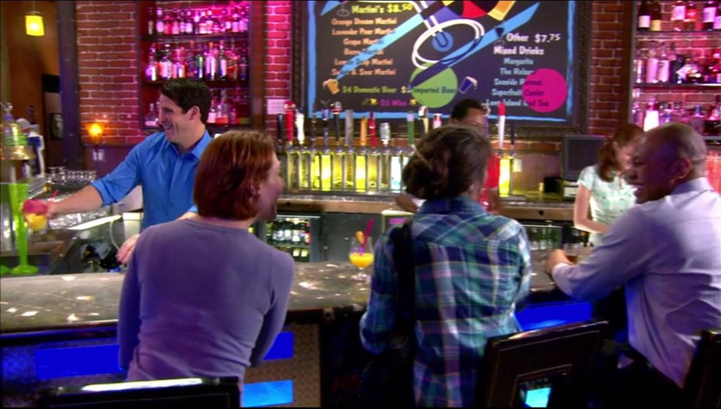 The Federal Bar From Quot Parks And Recreation Quot Iamnotastalker