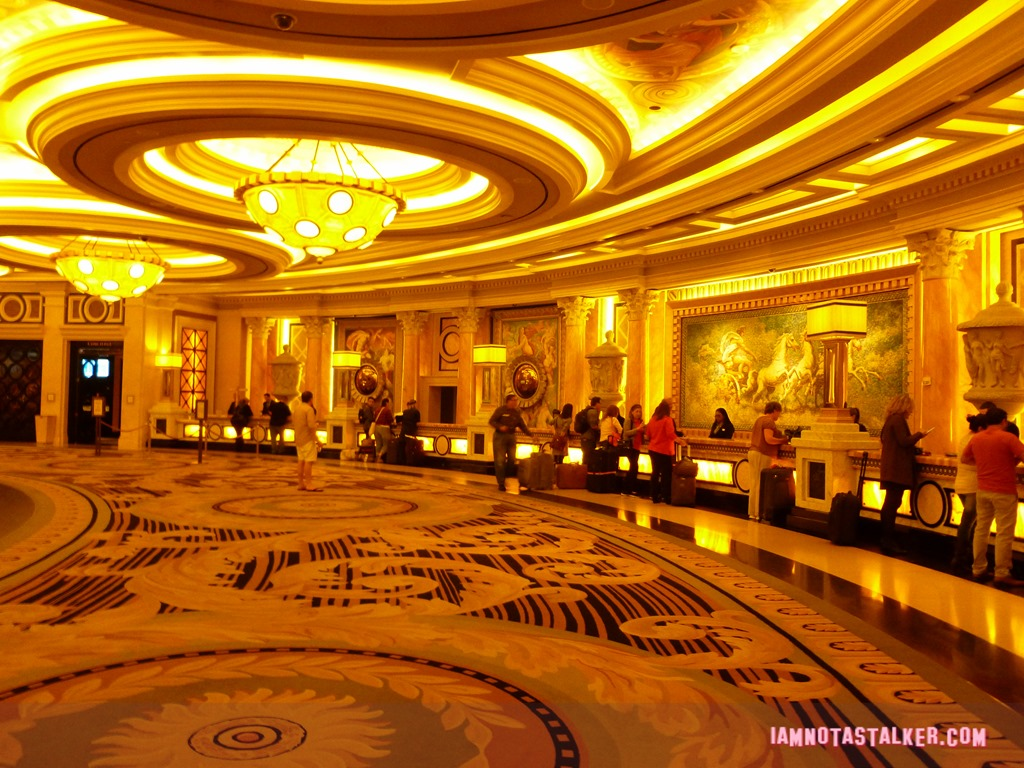 Elegant Caesars Palace Front Desk Caesars Palace From Quot The Hangover Quot  Iamnotastalker . Caesars Palace Front Desk ...