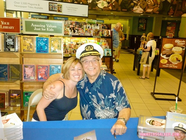 Gavin MacLeod (1 of 2)