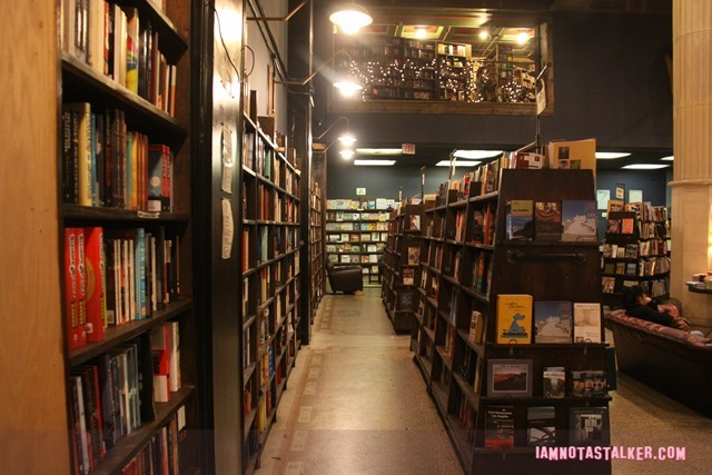 The Last Bookstore Gone Girl (15 of 38)