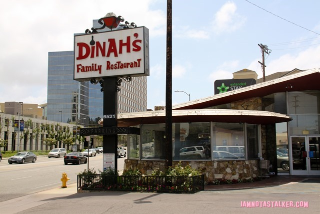 Dinah's Family Restaurant Modern Family (28 of 44)