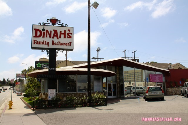 Dinah's Family Restaurant Modern Family (31 of 44)