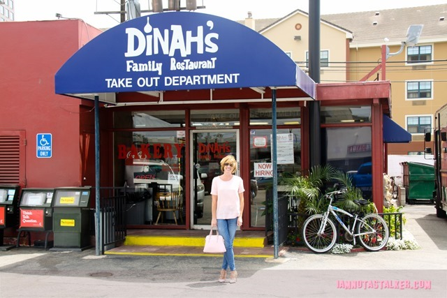 Dinah's Family Restaurant Modern Family (36 of 44)