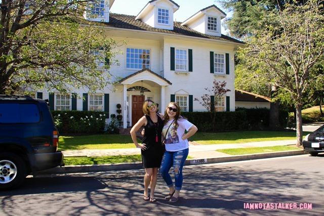 Lizzie McGuire House (9 of 9)