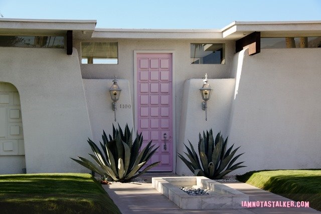 That Pink Door Palm Springs (11 of 21)