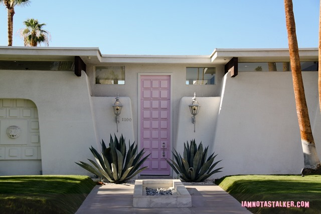 That Pink Door Palm Springs (13 of 21)