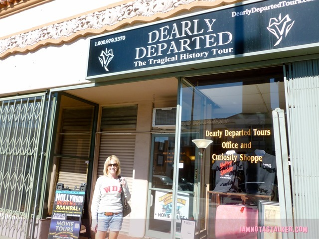 Dearly Departed Tours (1 of 1)