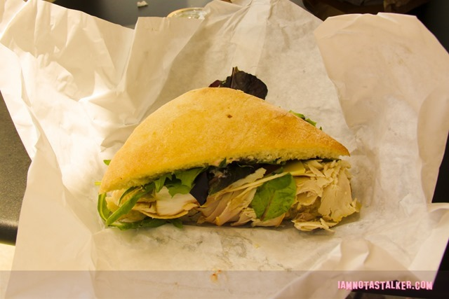 Larchmont Wine & Cheese Sandwiches (1 of 2)