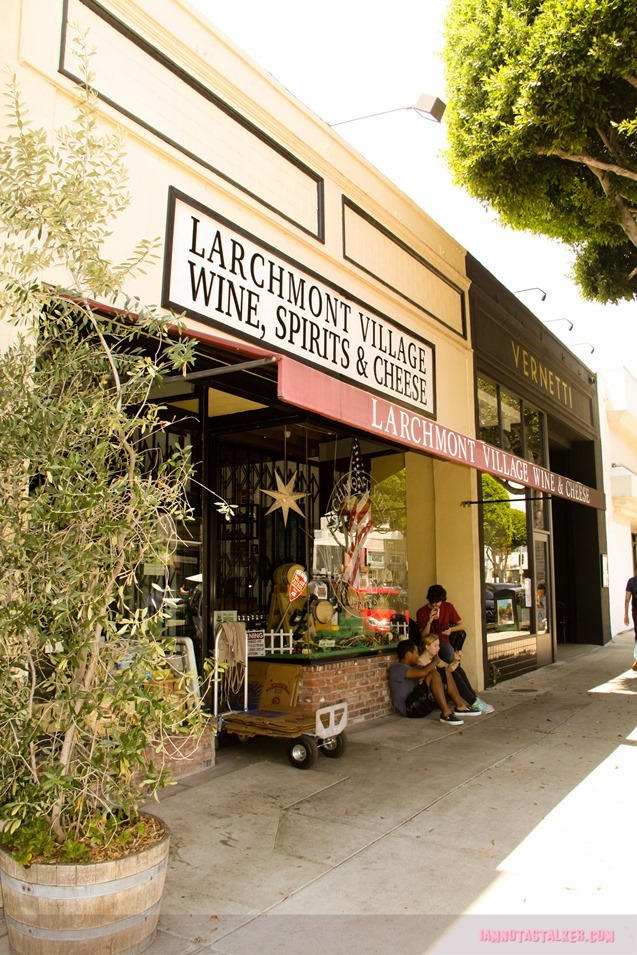 Larchmont Wine & Cheese Sandwiches (2 of 2)
