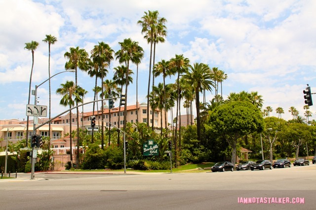 Los Angeles Hotel Recommendations (2 of 5)