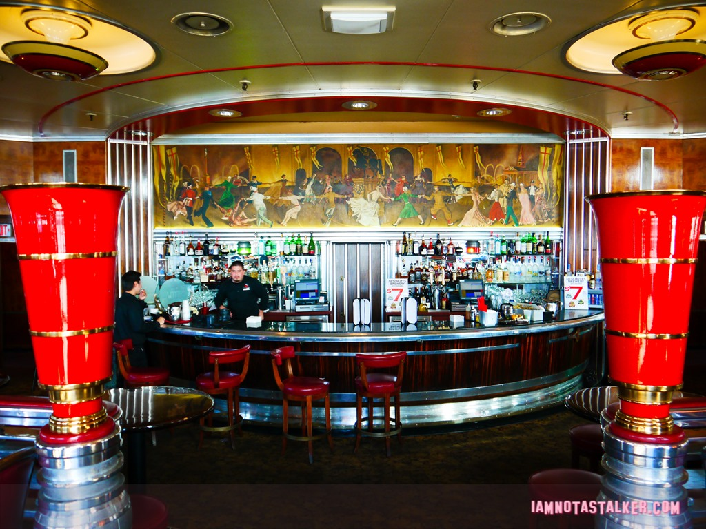 My Guide to L.A. – Bars | IAMNOTASTALKER