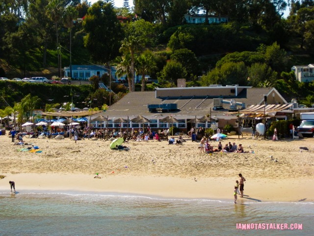 Paradise Cove (1 of 1)