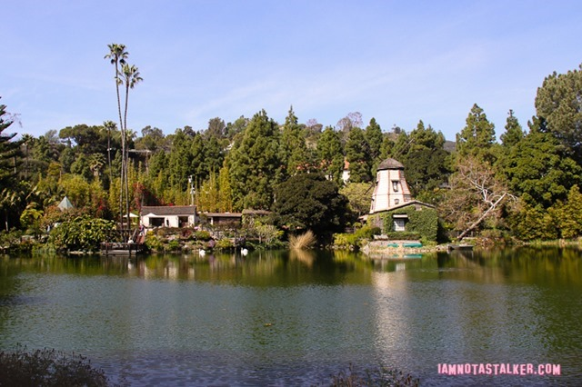 Self Realization Lake Shrine Temple (2 of 5)