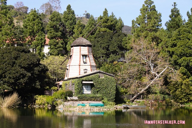 Self Realization Lake Shrine Temple (3 of 5)