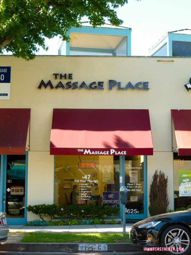 The Massage Place Santa Monica (1 of 1)