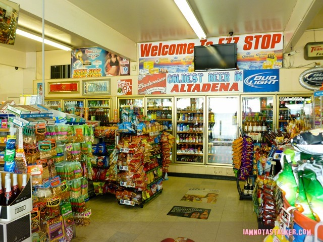Can't Hardly Wait Convenience Store (6 of 15)