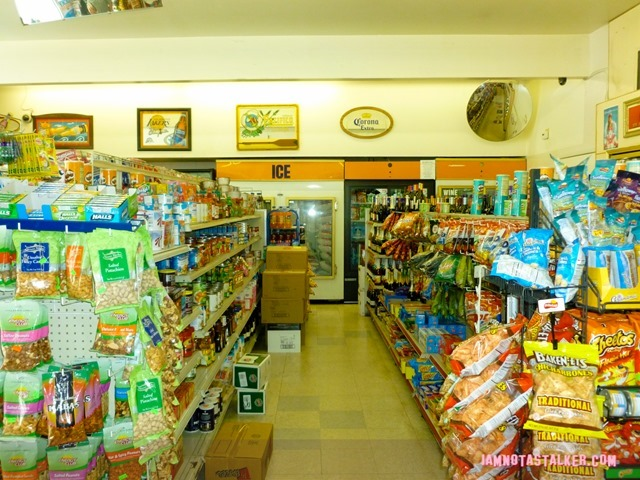 Can't Hardly Wait Convenience Store (7 of 15)