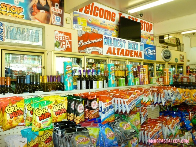 Can't Hardly Wait Convenience Store (8 of 15)