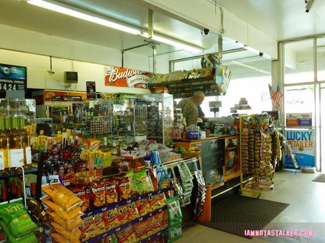 Can't Hardly Wait Convenience Store (9 of 15)