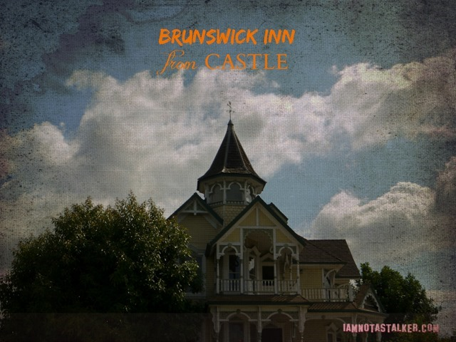 Brunswick Inn from Castle (3 of 16)
