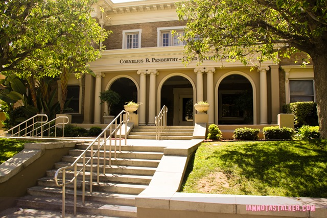 Mary Miles Minter's Mansion (2 of 16)