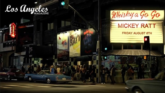 Wicked City Whisky Exterior 1