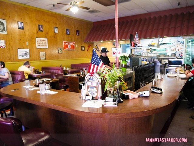 Andy's Coffee Shop from Cups-7