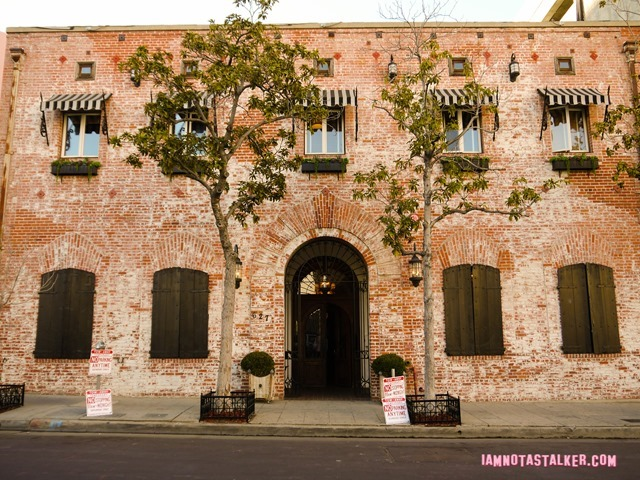 Carondelet House Maroon 5 Sugar Music Video-12