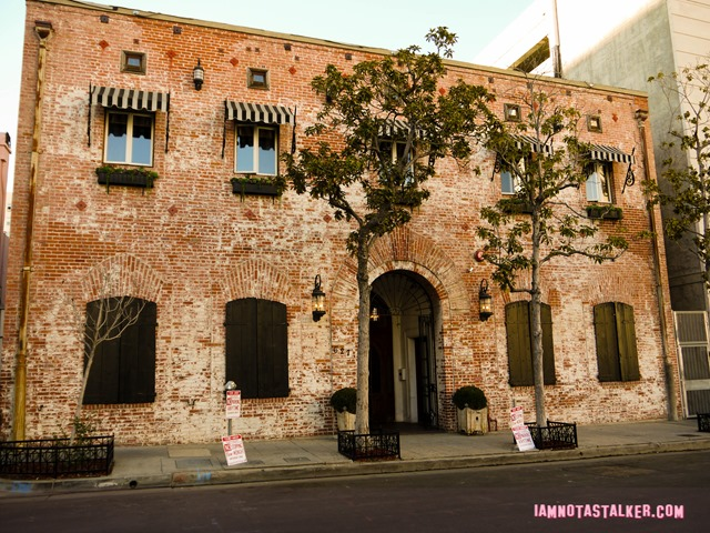 Carondelet House Maroon 5 Sugar Music Video-13