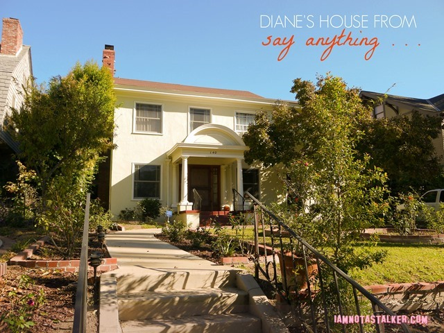 Diane's House from Say Anything-9