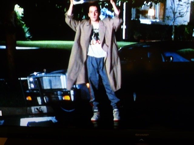 Diane's House from Say Anything Cap-2