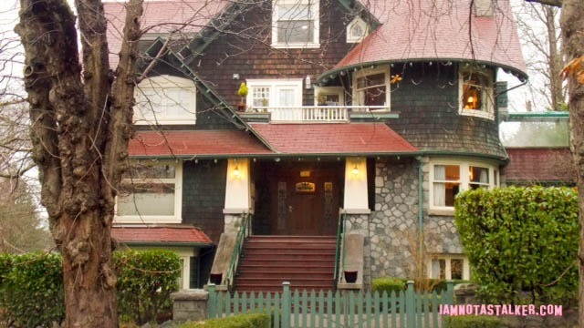 Alison DiLaurentis House Pretty Little Liars-3