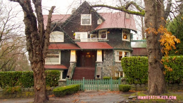 Alison DiLaurentis House Pretty Little Liars-4