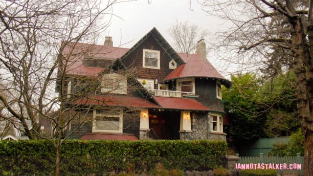 Alison DiLaurentis House Pretty Little Liars-5