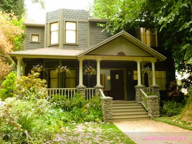 Alison DiLaurentis House Pretty Little Liars - Set-1