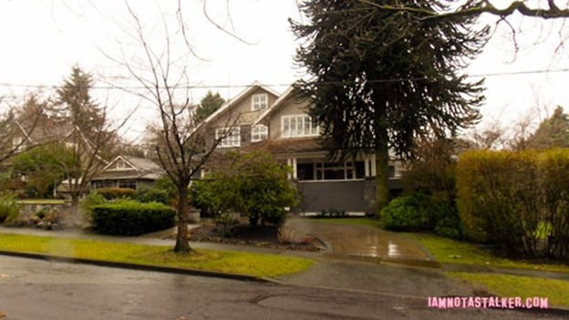 Aria's House Pretty Little Liars-1