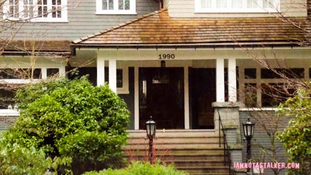 Aria's House Pretty Little Liars-4
