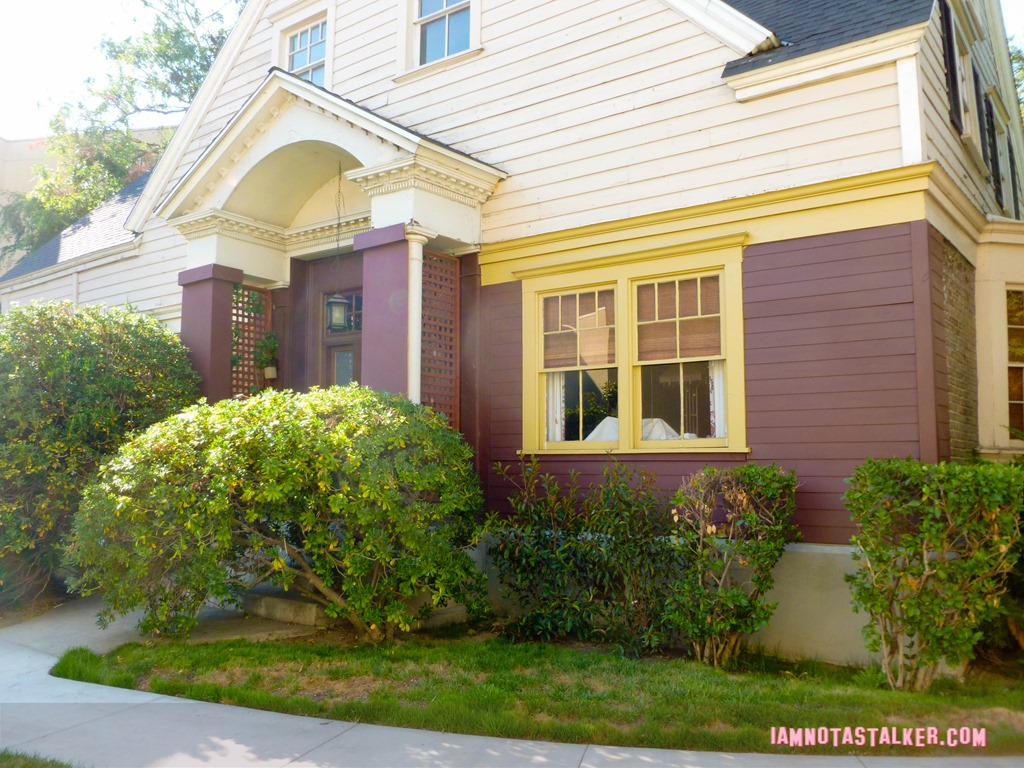 Aria 39 s house from pretty little liars iamnotastalker for Montgomery house