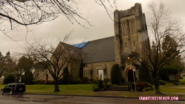 Ryerson United Church Pretty Little Liars-7