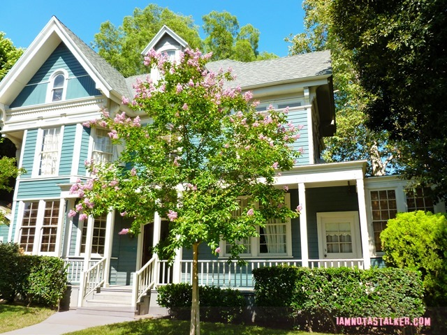 Spencer's House Set Pretty Little Liars-1