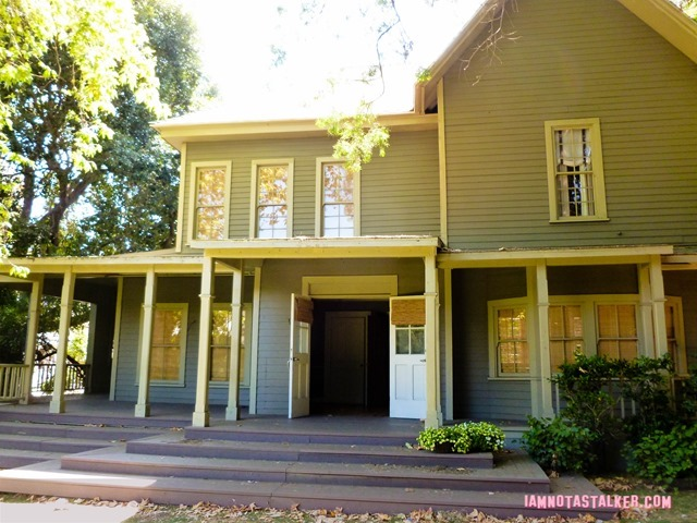 Spencer's House Set Pretty Little Liars-3