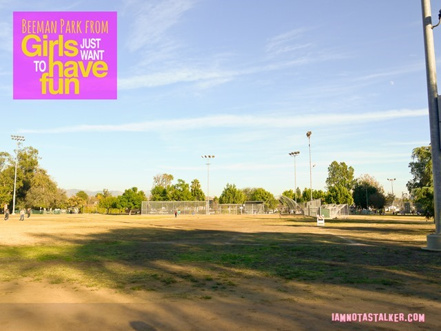 Beeman Park from Girls Just Want to Have Fun-13