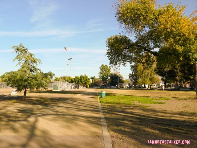 Beeman Park from Girls Just Want to Have Fun-30
