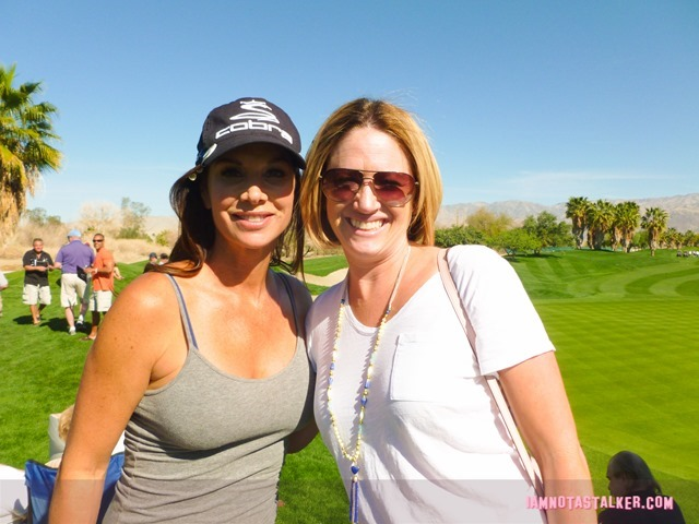 Palm Springs Golf Tournament-3