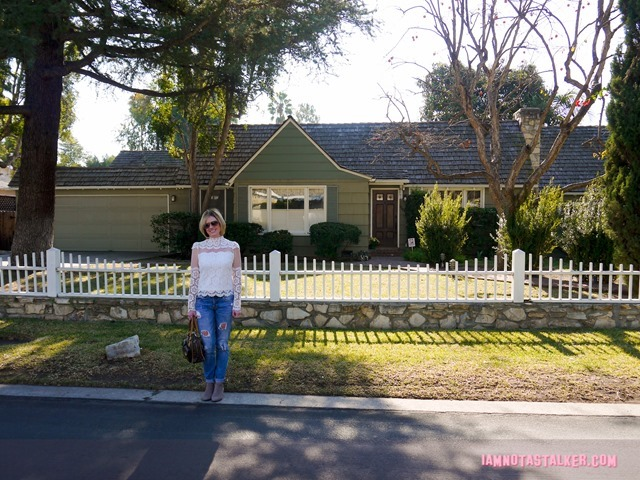 Sara's House from Grandfathered -14