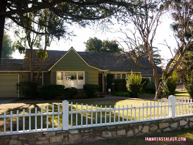 Sara's House from Grandfathered -1
